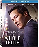 The Whole Truth [Blu-ray + Digital HD]