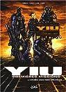 Yiu premières missions, tome 1 : L'Armée des néo-déchets par Jim
