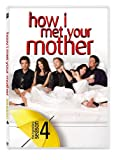 How I Met Your Mother: Season 4 (DVD)