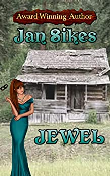 Jewel by [Sikes, Jan]