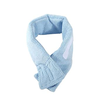 Pultus – Toalla de enfriamiento – Envoltura para el Cuello, Bufanda fría para Hombres y
