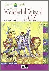 The Wonderful Wizard of Oz (1CD audio)