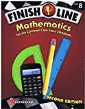 Finish Line Mathematics, Continental Press Staff, 0845467646