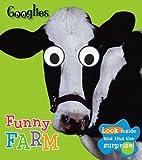 Googlies: Funny Farm