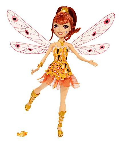 Mattel Mia and me BJR48 - Yuko, Puppe