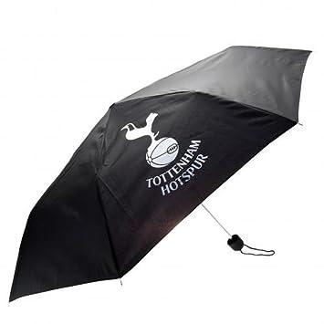 Tottenham Hotspur FC oficial de fútbol regalo paraguas – un gran Navidad/regalo de cumpleaños