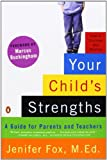 Your Child's Strengths, Jenifer Fox, 0143115170