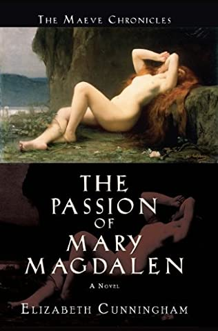 book cover of The Passion of Mary Magdalen