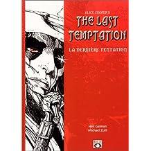 THE LAST TEMPTATION LA DERNIÈRE TENTATION