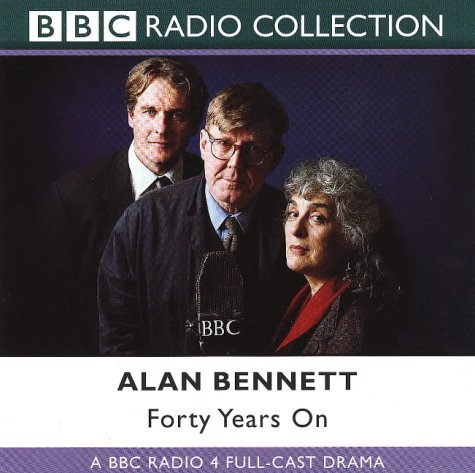 Forty Years On (BBC Radio Collection) by BBC Books
