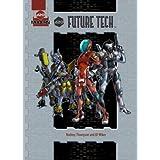 d20 Future Tech (d20 Modern Supplement)