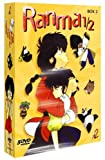 Ranma 1/2 Vol. 2, Folgen 28 - 54 (5 DVDs) [Import allemand]