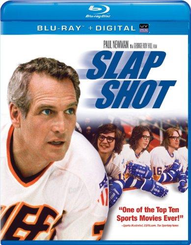 Slap Shot (Blu-ray + Digital Copy + UltraViolet)