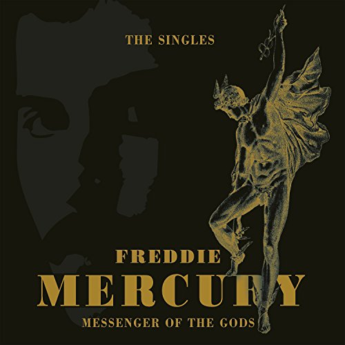 Freddie Mercury - Messenger Of The Gods  The Singles - (00602547879295) - Digipak - 2CD - FLAC - 2016 - WRE Download
