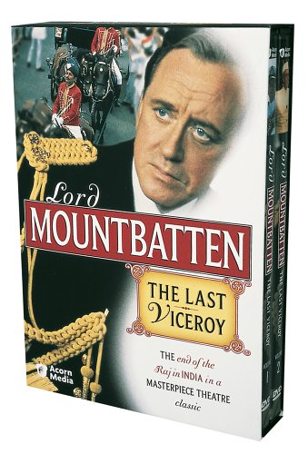 Lord Mountbatten - The Last Viceroy