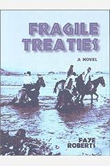 Fragile Treaties Paperback