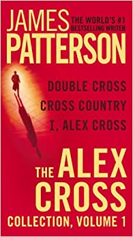 Book The Alex Cross Collection, Volume One