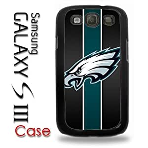 Diy For SamSung Galaxy S3 Case Cover Plastic Case - Philadelphia Eagles Football NFL