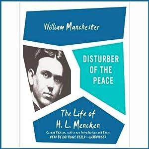 Disturber of the Peace Audiobook