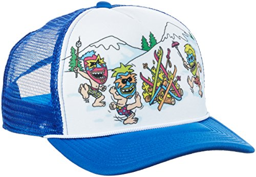Dakine 10000853PRAY4SNOW Parent Trucker Hat
