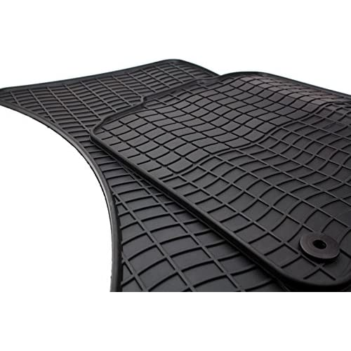 the cheapest quite nice buying cheap chic Nouveau ! tapis de sol en caoutchouc pour audi q5 8R ...