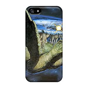 Awesome StOYr7899cjEGp JoyRoom Defender Tpu Hard Case Cover For Iphone 5/5s- Great Atuin