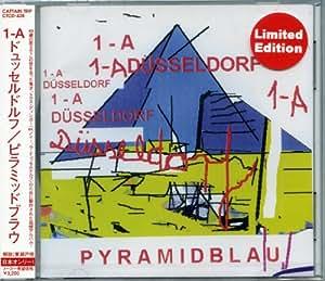 Pyramidblau