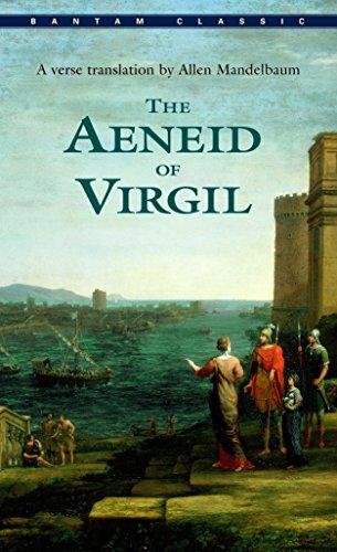 The Aeneid of Virgil (Bantam Classics)