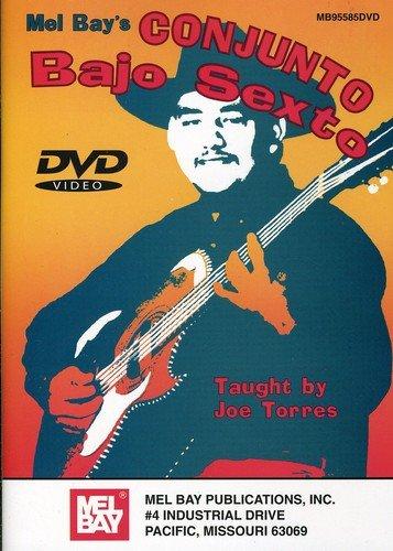 Joe Torres - Conjunto Bajo Sexto (DVD)
