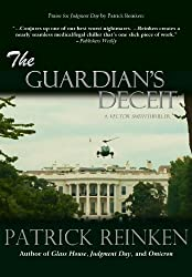 The Guardian's Deceit (A Vector Smith Thriller)