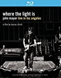 John Mayer: Where the Light Is - Live in Los Angeles [Blu-ray] by Sony