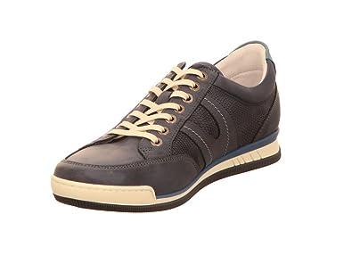e12c5f815ed Van Lier 7452 473299 Men s Lace-Up Shoes Blue Blue Size  7 UK ...