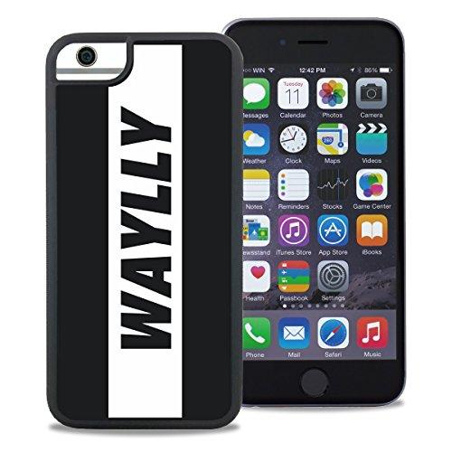 WAYLLY SPORT REGATTA iPhone 6/7/8 専用ケース [くっつくケース] (ウェイリー)