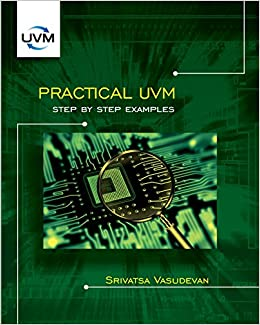 Buy practical uvm step by step examples book online at low prices buy practical uvm step by step examples book online at low prices in india practical uvm step by step examples reviews ratings amazon fandeluxe Images