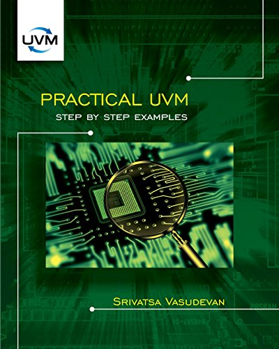 The uvm primer a step by step introduction to the universal getting started with uvm a beginners guide vanessa r cooper 2013 fandeluxe Images