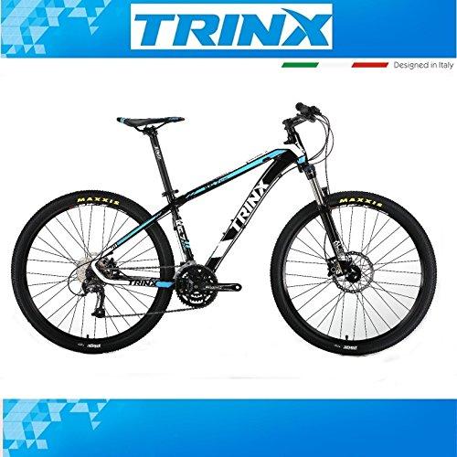 6e19a956ff1 Mountain Bike Trinx B700 BIG7 27.5 MTB Shimano Altus 27g Hydraulic ...