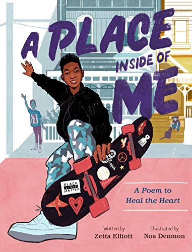 A Place Inside of Me: A Poem to Heal the Heart