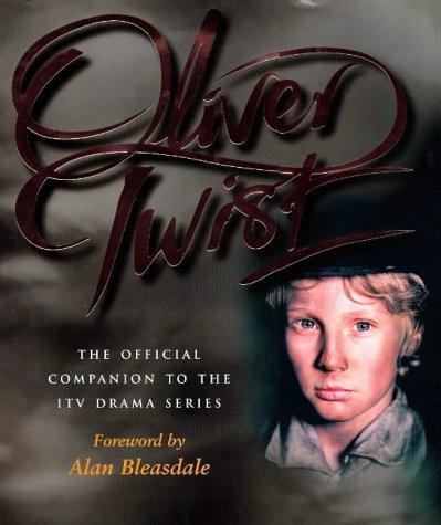 Oliver Twist Book Pdf