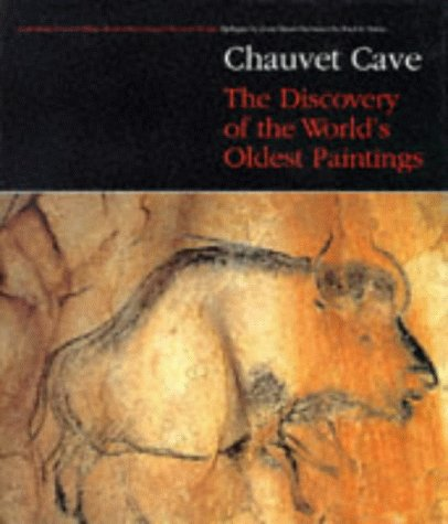 Chauvet Cave: The Discovery of the World