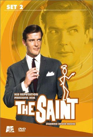 The Saint, Set 2 by A&E