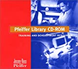 Pfeiffer Library : Training and Development Resources Package (Includes CD and Instruction Booklet), Pfeiffer, J. William, 0787911178