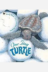 One Tiny Turtle (Nature Storybooks) Paperback