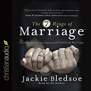 The Seven Rings of Marriage Audiobook