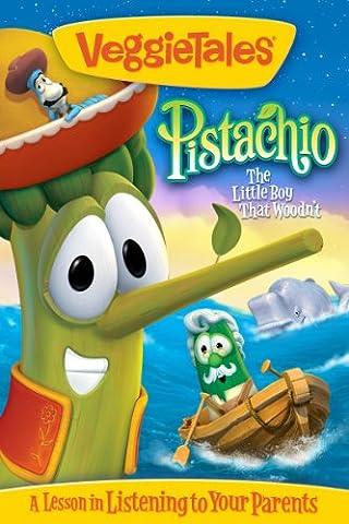 Veggietales: Pistachio (Veggie Tales Prime Instant Video)