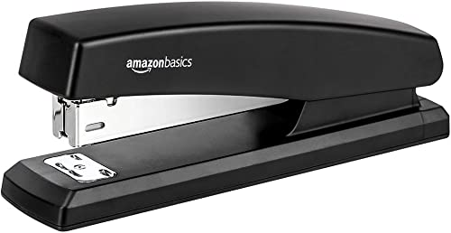 AmazonBasics Office Stapler