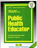 Public Health Educator, Jack Rudman, 0837306302
