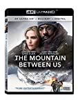 Cover Image for 'Mountain Between Us, The [4K Ultra HD + Blu-ray + Digital]'