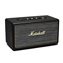 Marshall Stanmore Bluetooth Speaker, Black (4091627)