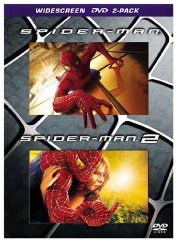 Spider-Man [USA] [DVD]: Amazon.es