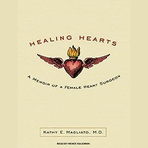Healing Hearts Audiobook